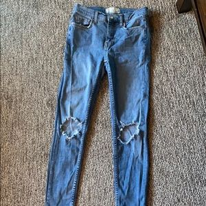 FreePeople Jeans